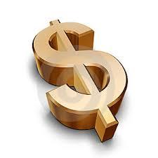dinero simbolo